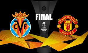 Вільярреал - Манчестер Юнайтед: онлайн-трансляція фіналу Ліги Європи. LIVE