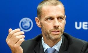 В УЄФА готові до матчів без глядачів