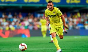 Півзахисник Вільяреала Касорла розплакався після поразки в Ла-Лізі