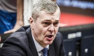 Багатскіс: Збірна України контролювали гру з Австрією