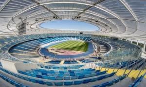 Товариський матч Польща – Україна відбудеться без глядачів