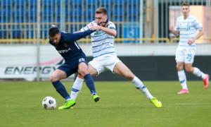 Капітан Динамо пропустить матч проти Шахтаря