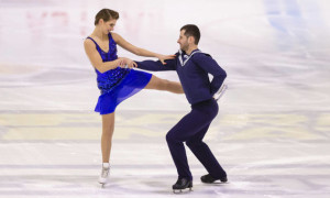 Україна завоювала дві ліцензії на зимову Олімпіаду