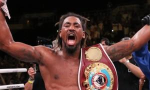 Андраде захистив титул WBO