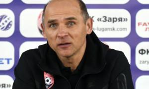Скрипник пояснив поразку від Динамо