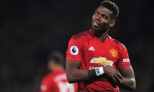 Манчестер Юнайтед не отримував пропозицій щодо Погба