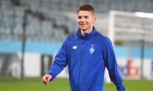 Захисник Динамо отримав пошкодження у матчі з Шахтарем