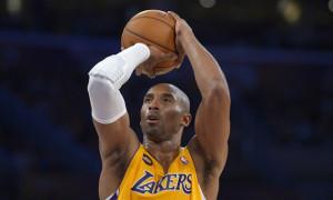 Браянт назвав себе найкращим баскетболістом усіх часів