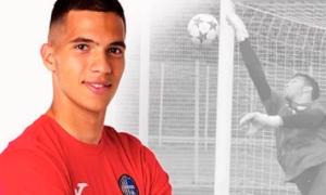 Голкіпер збірної України U-19 може перейти у Ейбар