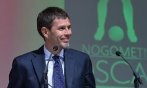 Бобан звільнений з посади керівника футбольного відділу Мілана