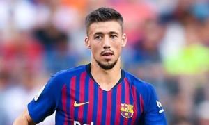 Захисник Барселони втратив частину зуба в матчі з Ліверпулем