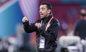 Аль-Садд запропонував Хаві новий контракт