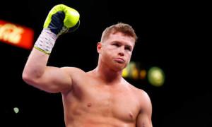 Канело відмовився від чемпіонського титулу WBA