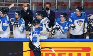 Канада по булітах програла Фінляндії, Швейцарія розібралась з Великою Британією на чемпіонаті світу