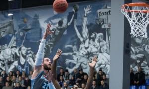 Дніпро переміг Борисфен та вийшов в основний раунд Кубка Європи FIBA