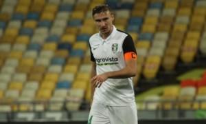 Шість гравців покинуть Олександрію