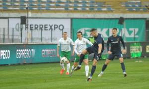 Ворскла - Дніпро-1 0:1. Огляд матчу