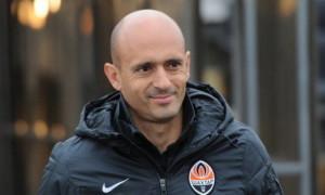 Екс-тренер Шахтаря очолить грецький АЕК
