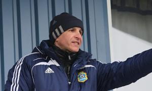Таврія призначила нового наставника команди