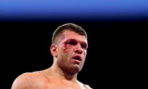 Дерев'янченко вірить у бій з Альваресом