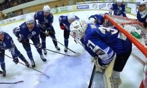 Неймовірний гол у ворота Кременчука очима хокеїста