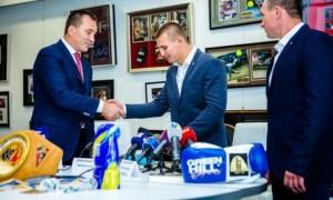 Український боксер увійшов до комісії Атлетів Міжнародної боксерської Асоціації