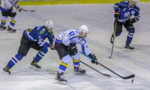 Дніпро знищив Динамо у регулярному чемпіонаті
