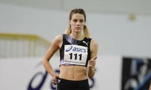Магучіх виграла чемпіонат України