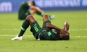 Манчестер Юнайтед відсторонив Ігало від тренувань через загрозу коронавірусу