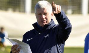 Чижевський: Спробуємо підібрати тактику, яке принесе позитивний результат у матчі з Динамо