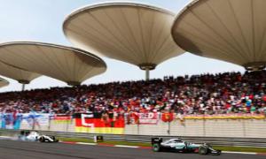 Гонку Формули-1 у Китаї скасували через коронавірус