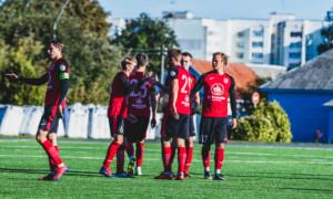 Славія не переграла Городею у 10 турі чемпіонату Білорусі