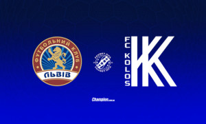 ФК Львів - Колос: онлайн-трансляція матчу 15 туру УПЛ. LIVE