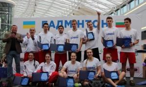 Україна перемогла Болгарію в рамках підготовки до чемпіонату Європи