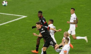 Баєр - Аугсбург 3:1. Огляд матчу
