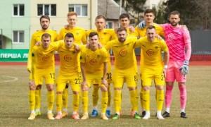 Полісся - Металіст 1925 0:0. Огляд матчу