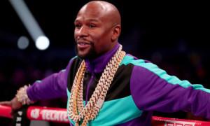 Мейвезер назвав найкращого боксера, проти якого бився