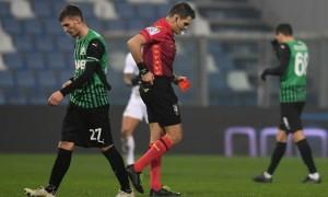 Сассуоло у меншості здолав Беневенто у 11 турі Серії А