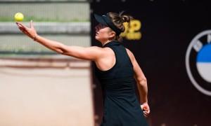 Світоліна - Мугуруса: онлайн-трансляція матчу 3 кола в Римі. LIVE