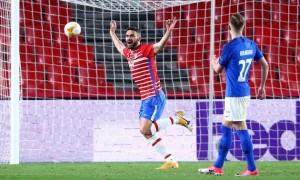 Гранада - Молде 2:0. Огляд матчу