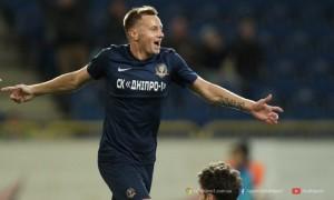 Дніпро-1 - Маріуполь 3:0. Відео голів