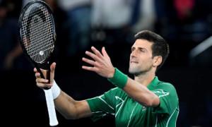 Джокович встановив історичний рекорд в рейтингу ATP