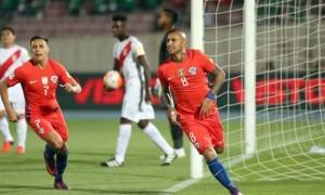 Чилі скасувала матч з Перу через заворушення в країні