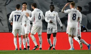 Реал - Аталанта 3:1. Огляд матчу