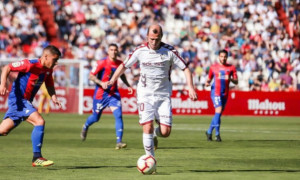 Іспанські фанати ображали Зозулю ще на двох матчах Ла-Ліги