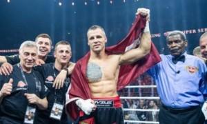 Брієдіса позбавили титулу WBO
