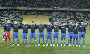 Визначився найкращий гравець матчу Україна - Франція