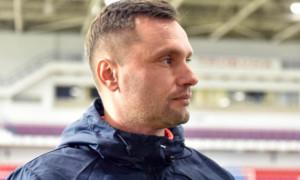 Остап Маркевич втратив трьох гравців перед матчем із Десною