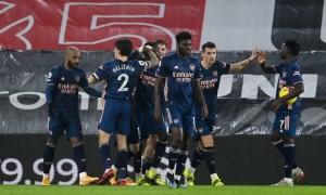 Саутгемптон - Арсенал 1:3. Огляд матчу