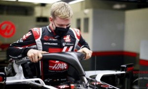 Шумахер: Мета на 2021 - потрапляння у другий сегмент кваліфікації